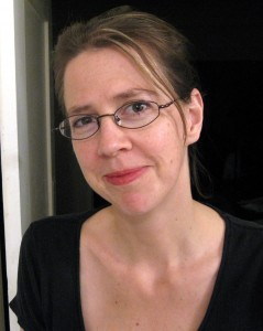 Kim Roberts, Editor
