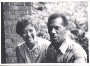 Grace Lee Boggs and James Boggs