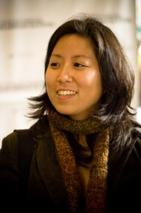 Image result for Grace Lee directed the Peabody award-winning documentary AMERICAN REVOLUTIONARY: THE EVOLUTION OF GRACE LEE BOGGS